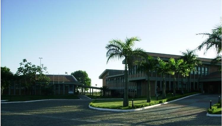 Ifes-Campus Serra
